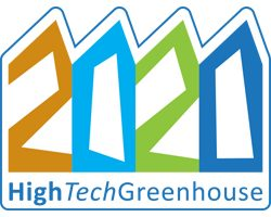 High Tech Greenhouse 2020