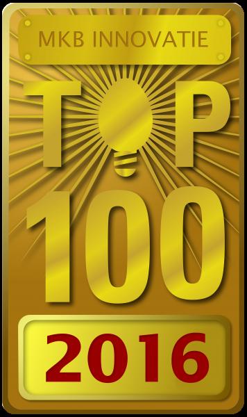 MKB INNOVATIE TOP 100 2016