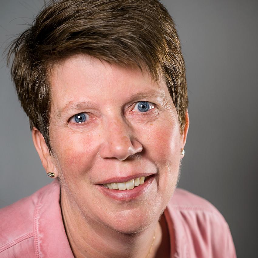 Anja Hijdra-Scholte