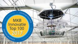 Hinova genomineerd voor MKB Innovatie Top 100 2017