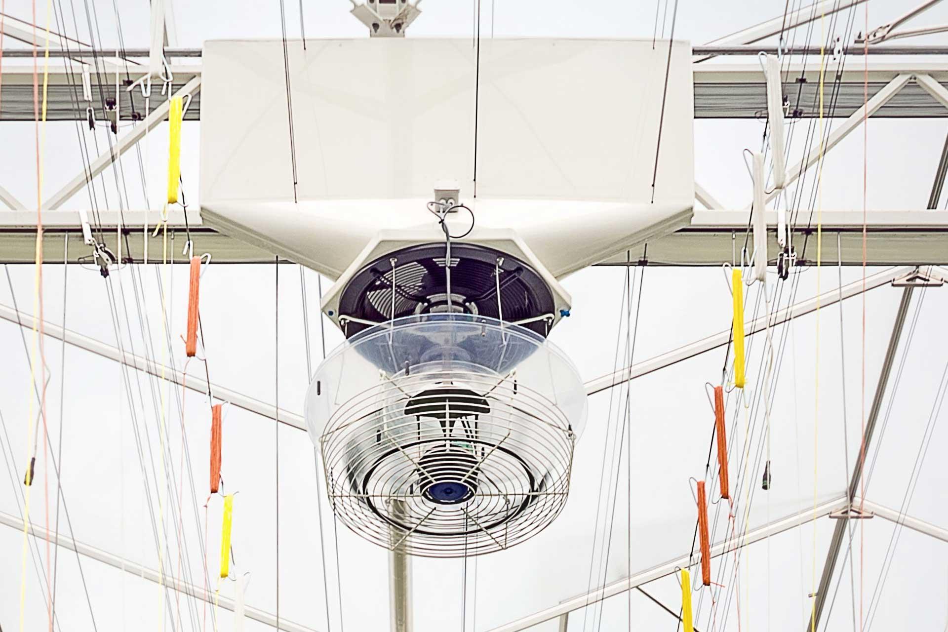 Het VentilationJet Systeem<sup>®</sup>